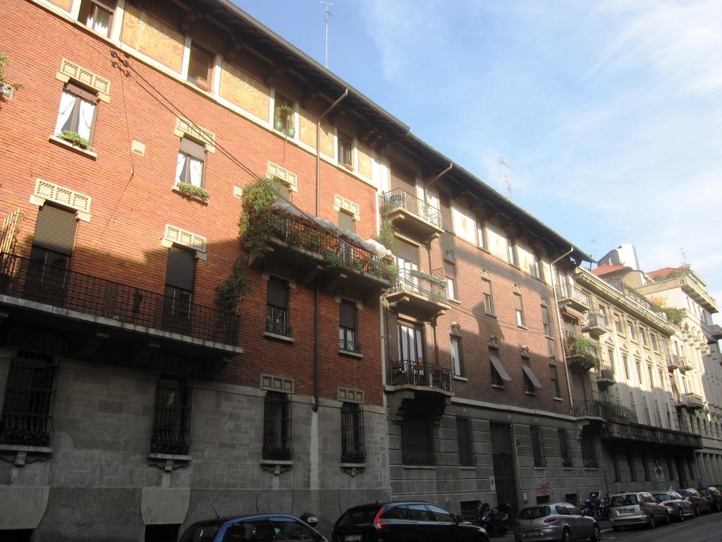 Milano | Appartamento in Affitto in Via Filippo Carcano | lacasadimilano.it