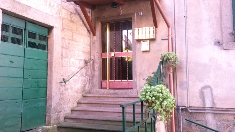 Appartamento in vendita a Soriano nel Cimino, 3 locali, prezzo € 45.000 | Cambio Casa.it