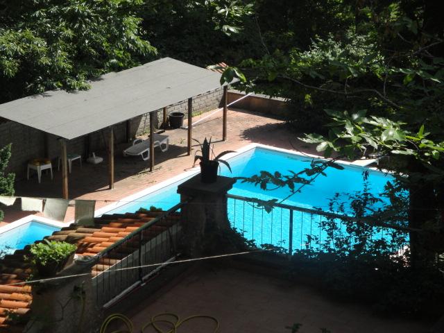 Villa in vendita a Viterbo, 8 locali, zona Zona: Bagnaia, prezzo € 425.000   Cambio Casa.it