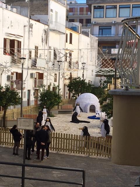 Appartamento in affitto a Gaeta, 2 locali, zona Località: ViaIndipendeza, Trattative riservate | Cambio Casa.it