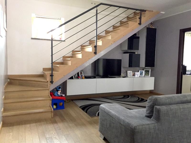 Appartamento in vendita a Vitorchiano, 4 locali, zona Località: Vitorchiano, prezzo € 169.000 | Cambio Casa.it