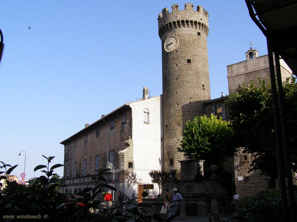 Bilocale Viterbo Via Degli Orti 6