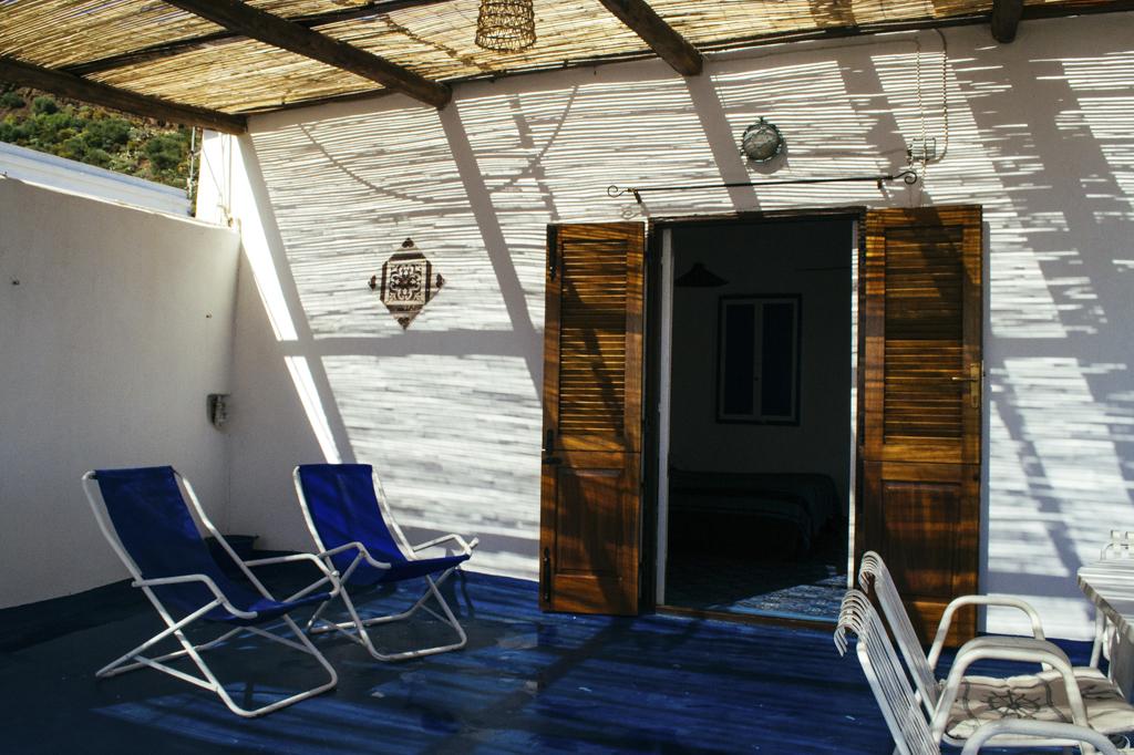 Villa in vendita a Santa Marina Salina, 6 locali, prezzo € 590.000 | Cambio Casa.it
