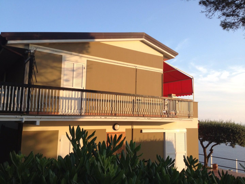 Villa in vendita a Camogli, 7 locali, zona Zona: Ruta, prezzo € 630.000 | Cambio Casa.it