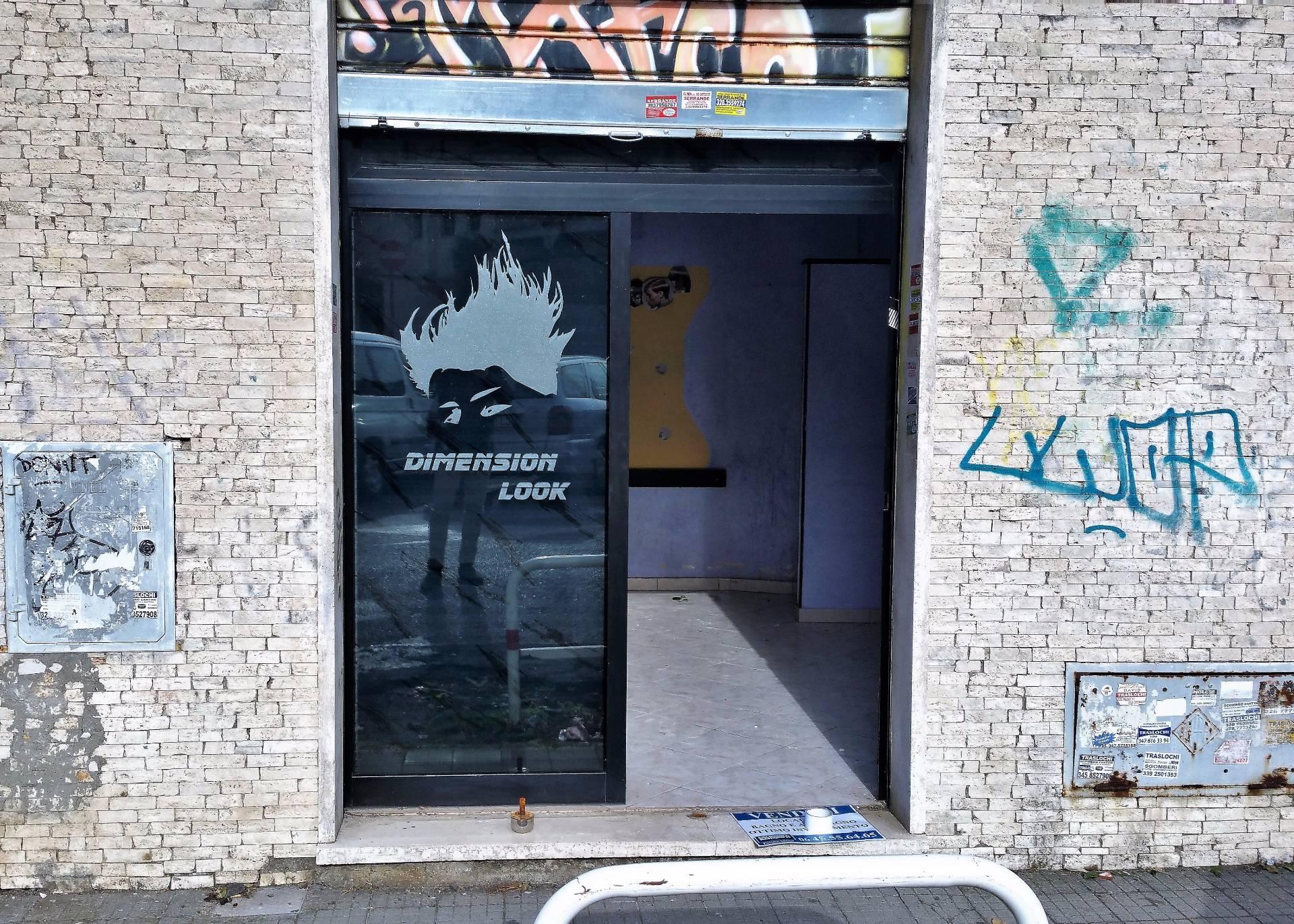 Cbi047 201 51345 negozio in affitto a roma boccea for Affitto uffici roma boccea