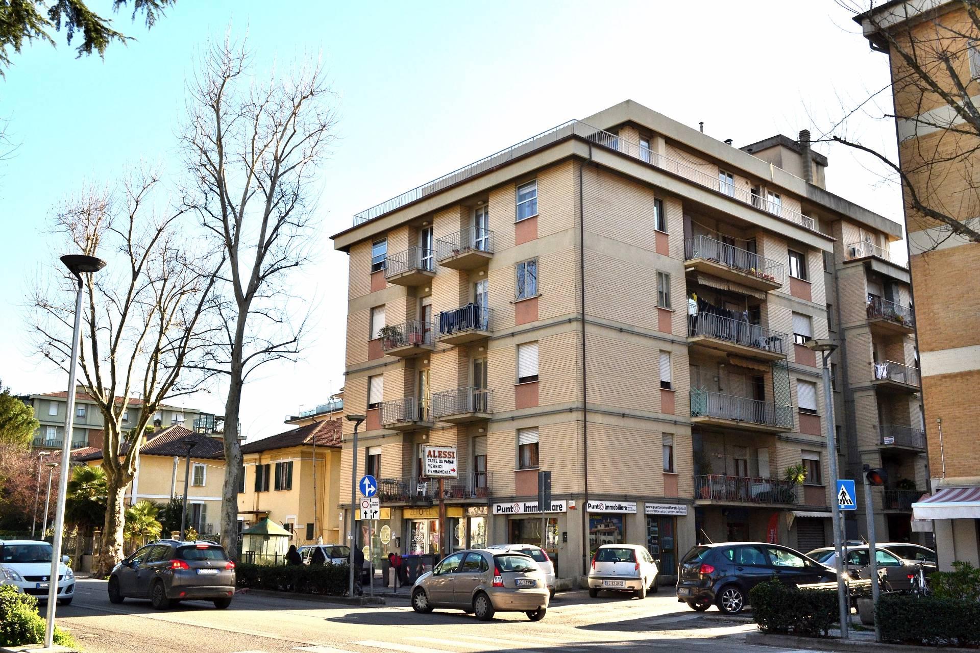 Appartamento in vendita a Foligno, 4 locali, prezzo € 79.500 | Cambio Casa.it