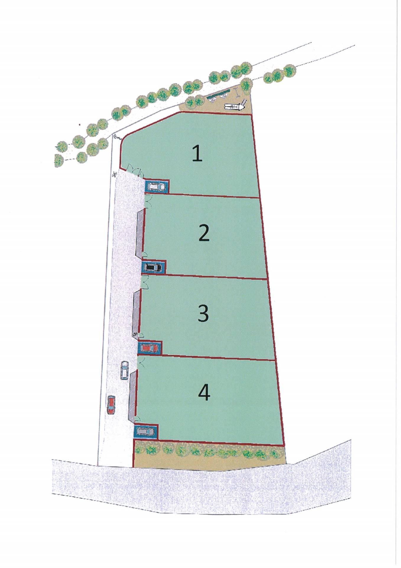 Terreno Edificabile Residenziale in vendita a Preci, 9999 locali, zona Località: CaseSparse-Corone, prezzo € 20.000 | Cambio Casa.it