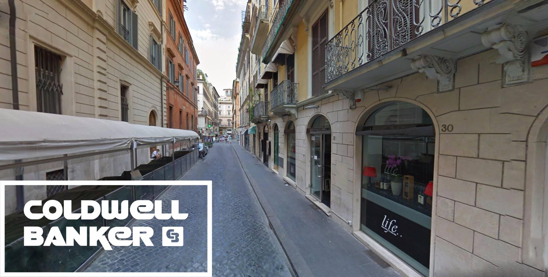 Cbi072 ex680 appartamento in vendita a roma centro for Vendita appartamenti centro storico roma