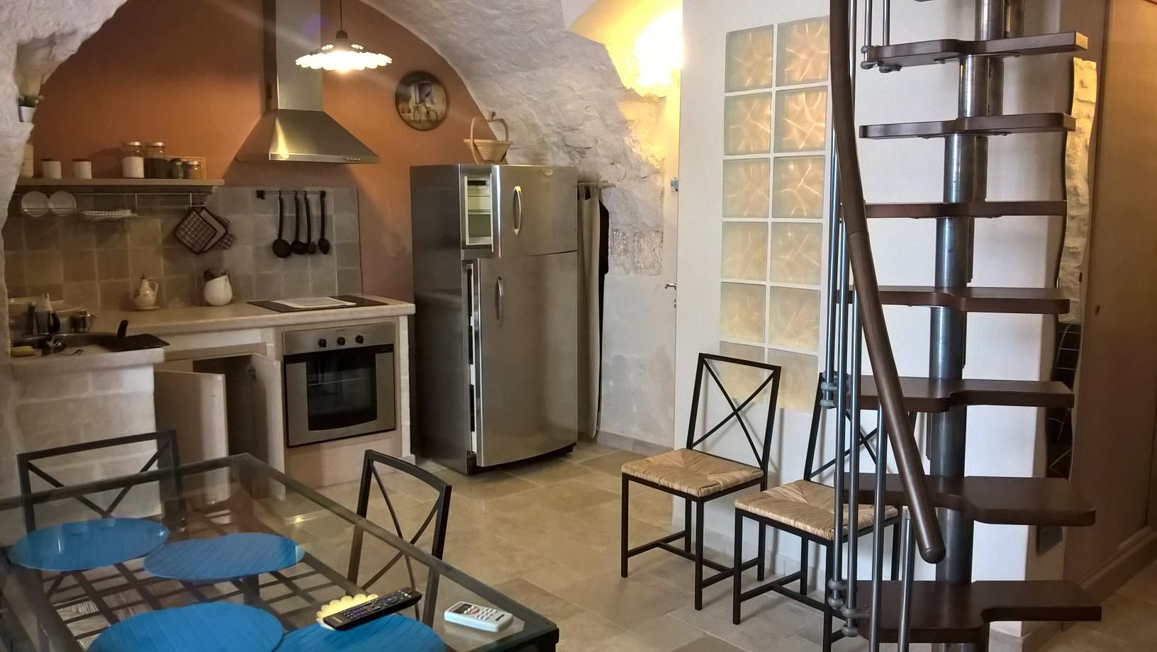 Soluzione Indipendente in vendita a Ostuni, 1 locali, prezzo € 82.000 | Cambio Casa.it