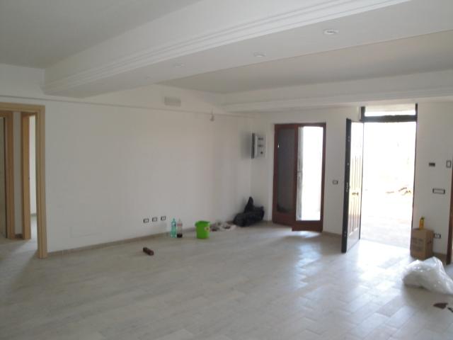 Appartamento in affitto a Viterbo, 4 locali, zona Zona: Bagnaia, prezzo € 600 | Cambio Casa.it