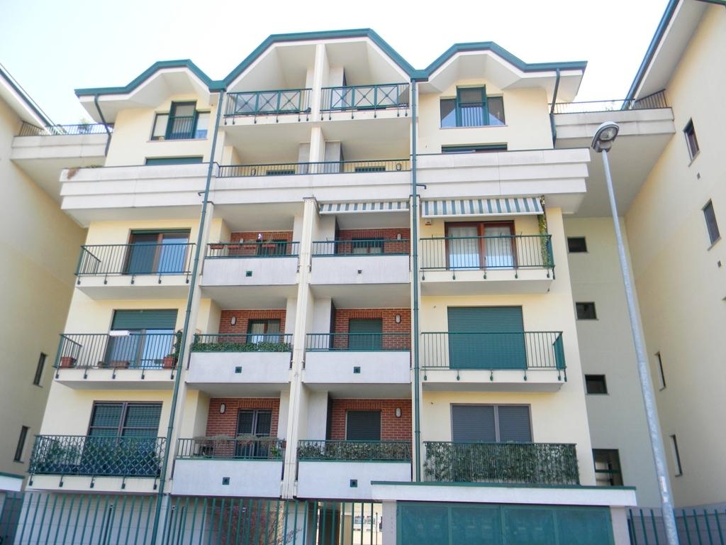 Appartamento in affitto a Legnano, 3 locali, zona Zona: Stazione, prezzo € 500 | Cambio Casa.it
