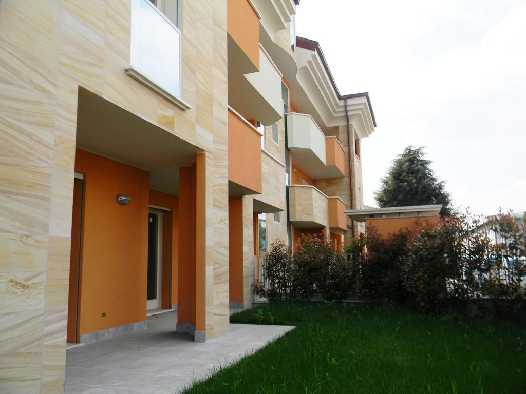 Bilocale Legnano Pasubio 2
