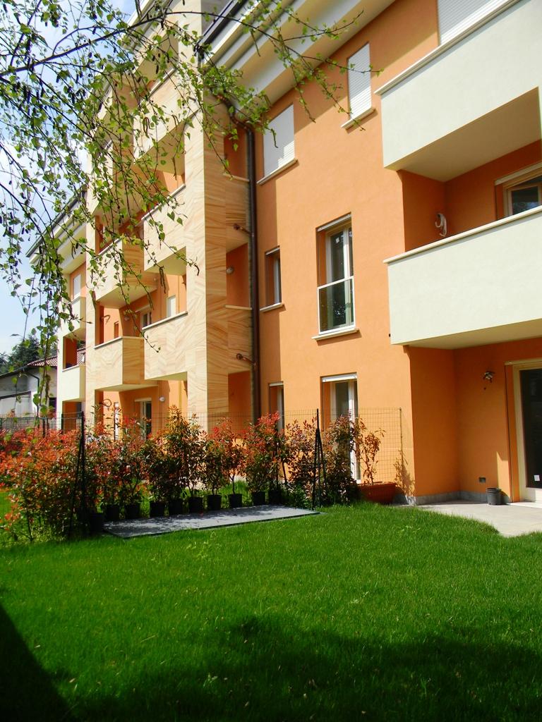 Bilocale Legnano Via Pasubio 5