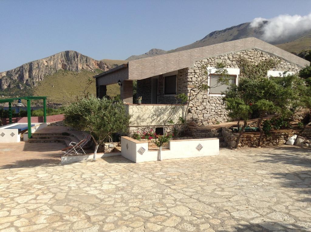 Immobile Turistico in Affitto a San Vito Lo Capo