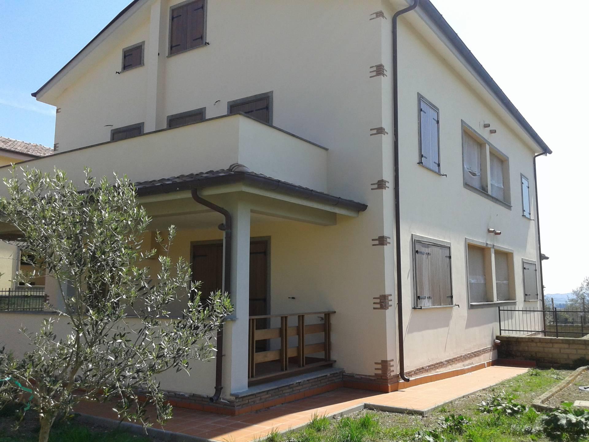 Villa in Vendita a Otricoli