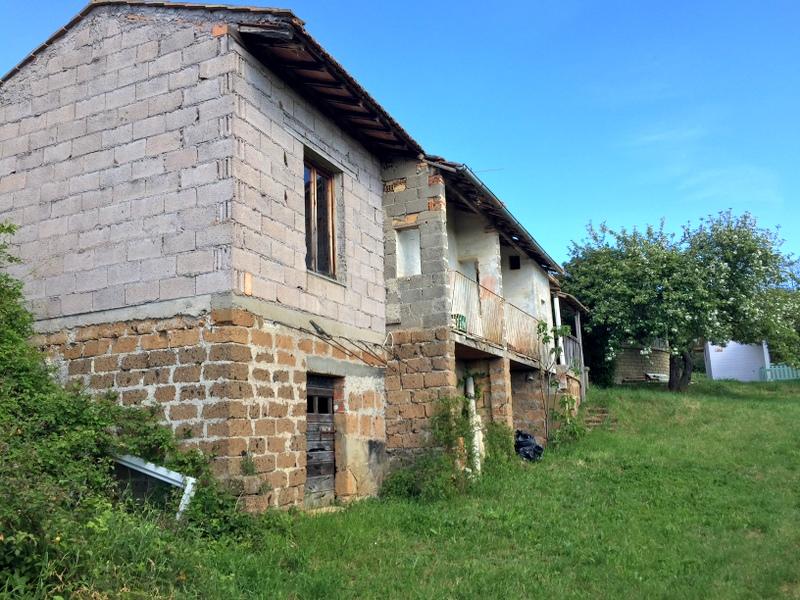 Rustico / Casale in vendita a Viterbo, 4 locali, zona Località: SanMartinoalCimino, prezzo € 150.000   CambioCasa.it