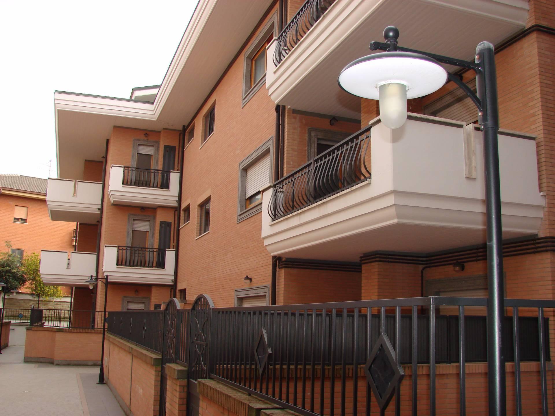 Attico / Mansarda in affitto a Marino, 5 locali, zona Località: S.aMariadelleMole, prezzo € 950 | Cambio Casa.it