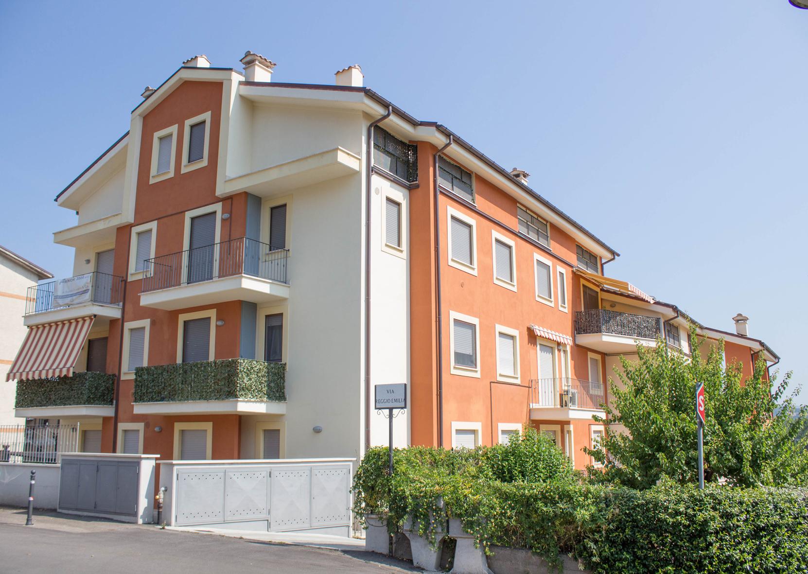 Appartamento in vendita a Orte, 2 locali, zona Località: OrteScalo, prezzo € 77.000 | Cambio Casa.it