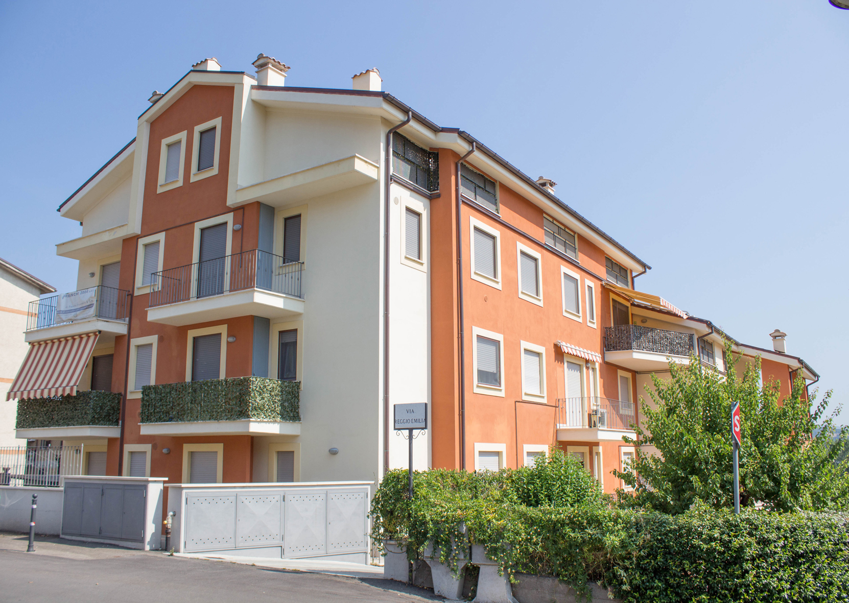 Appartamento in vendita a Orte, 3 locali, zona Località: OrteScalo, prezzo € 138.000 | Cambio Casa.it