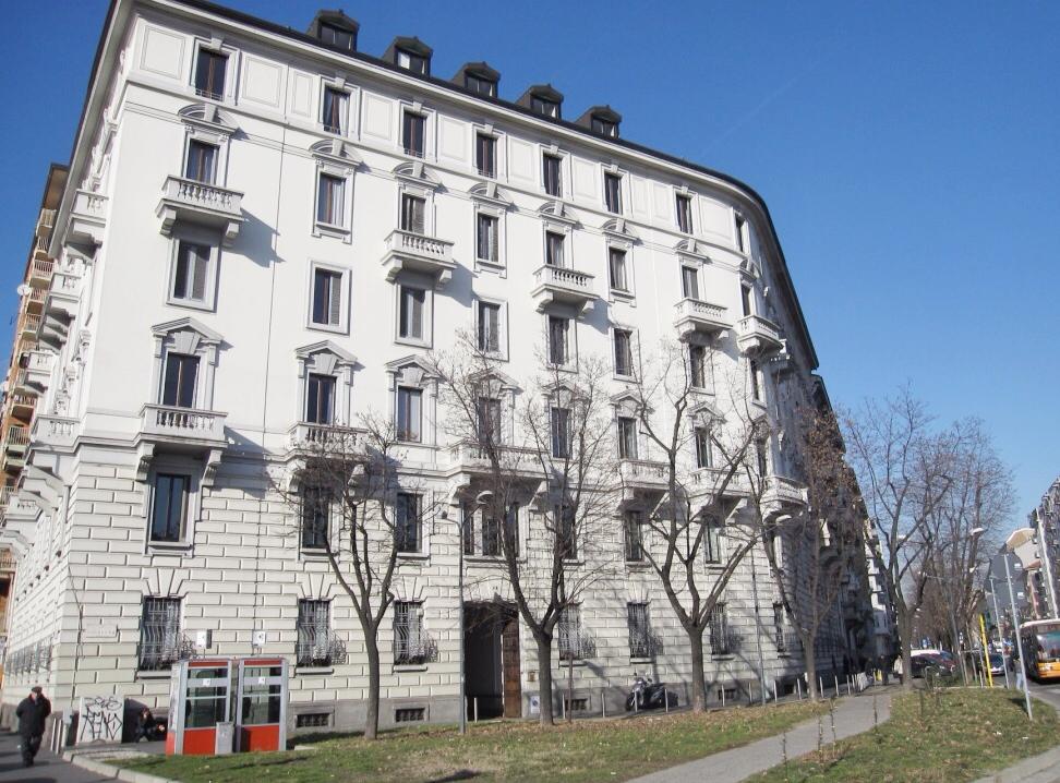 Milano | Appartamento in Affitto in Via Sardegna | lacasadimilano.it