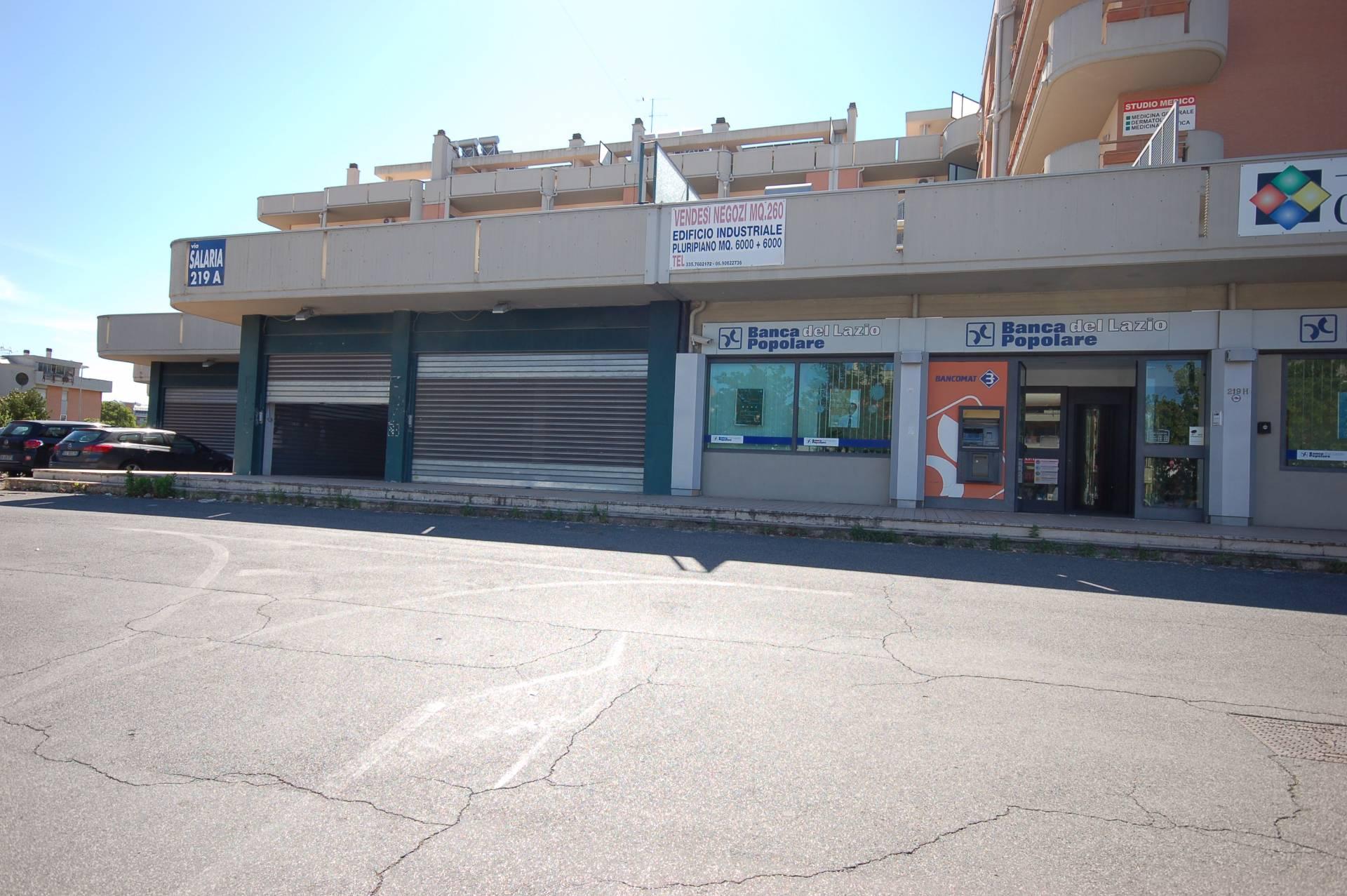 Negozio / Locale in vendita a Monterotondo, 9999 locali, zona Località: MonterotondoScalo, prezzo € 1.920.000   Cambio Casa.it