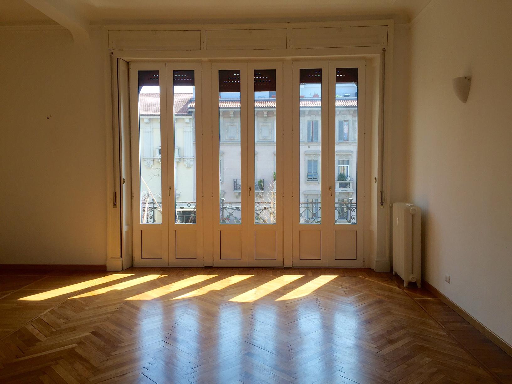 Milano | Appartamento in Affitto in Via Giorgio Washington | lacasadimilano.it