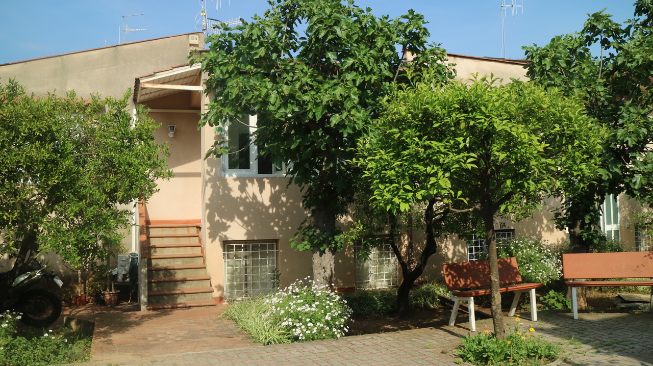 Villa in affitto a Palermo, 3 locali, prezzo € 700 | Cambio Casa.it