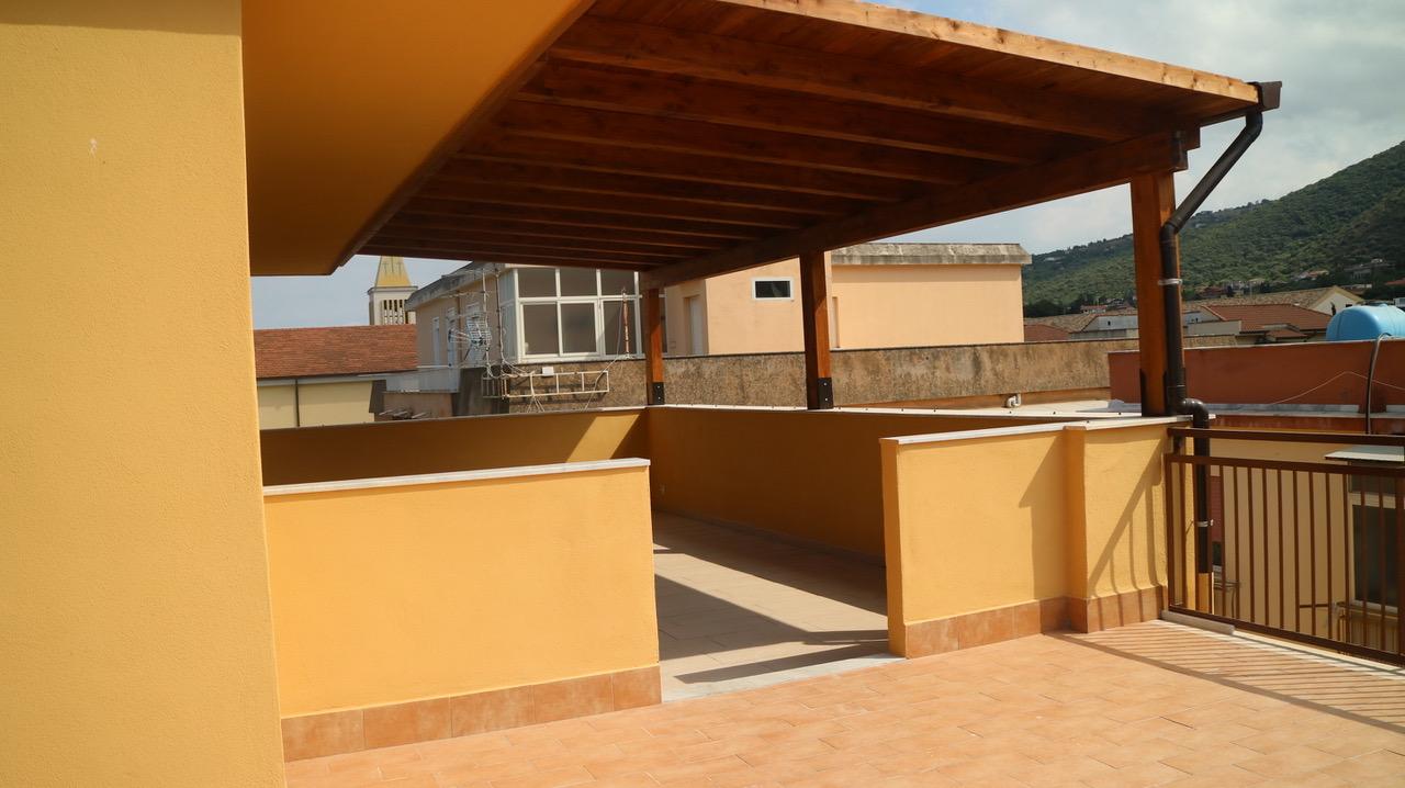 Attico / Mansarda in vendita a Palermo, 2 locali, prezzo € 130.000 | Cambio Casa.it