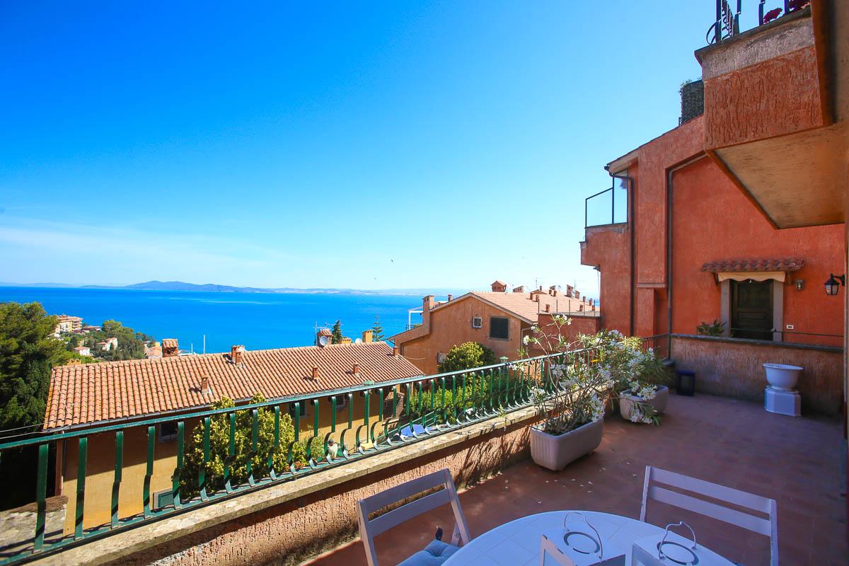 Appartamento in vendita a Monte Argentario, 6 locali, zona Località: PortoS.oStefano, prezzo € 410.000 | PortaleAgenzieImmobiliari.it
