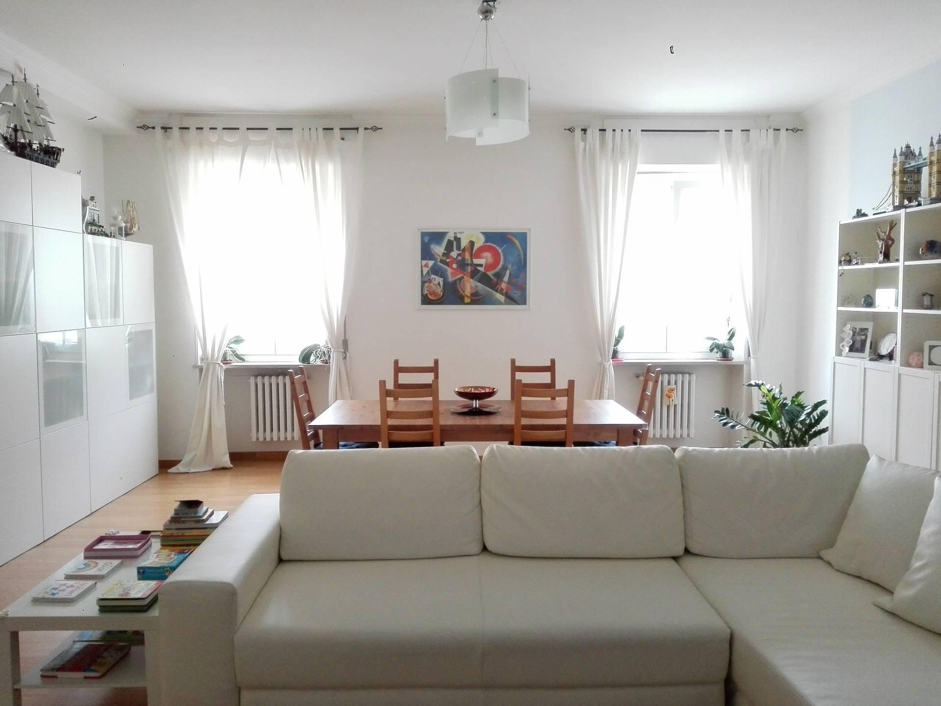Appartamento in vendita a Vetralla, 4 locali, zona Zona: Cura, prezzo € 159.000 | Cambio Casa.it