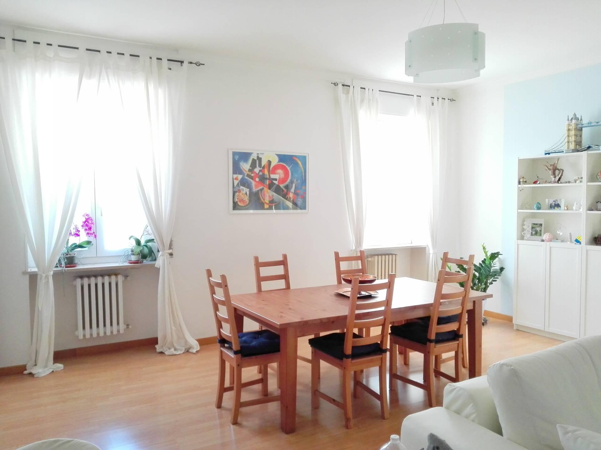 Appartamento in vendita a Vetralla, 4 locali, prezzo € 109.000 | PortaleAgenzieImmobiliari.it
