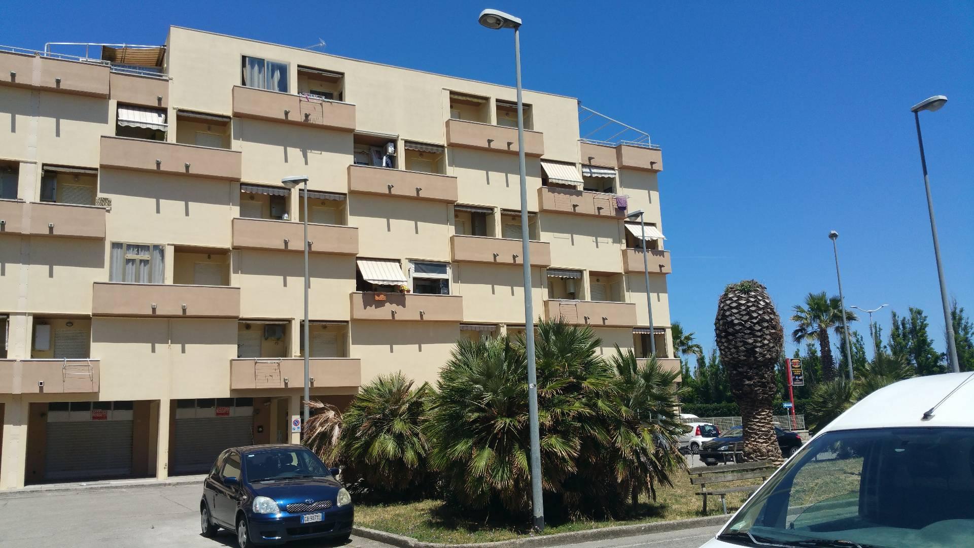 Appartamento in vendita a Porto Sant'Elpidio, 2 locali, prezzo € 69.000 | Cambio Casa.it