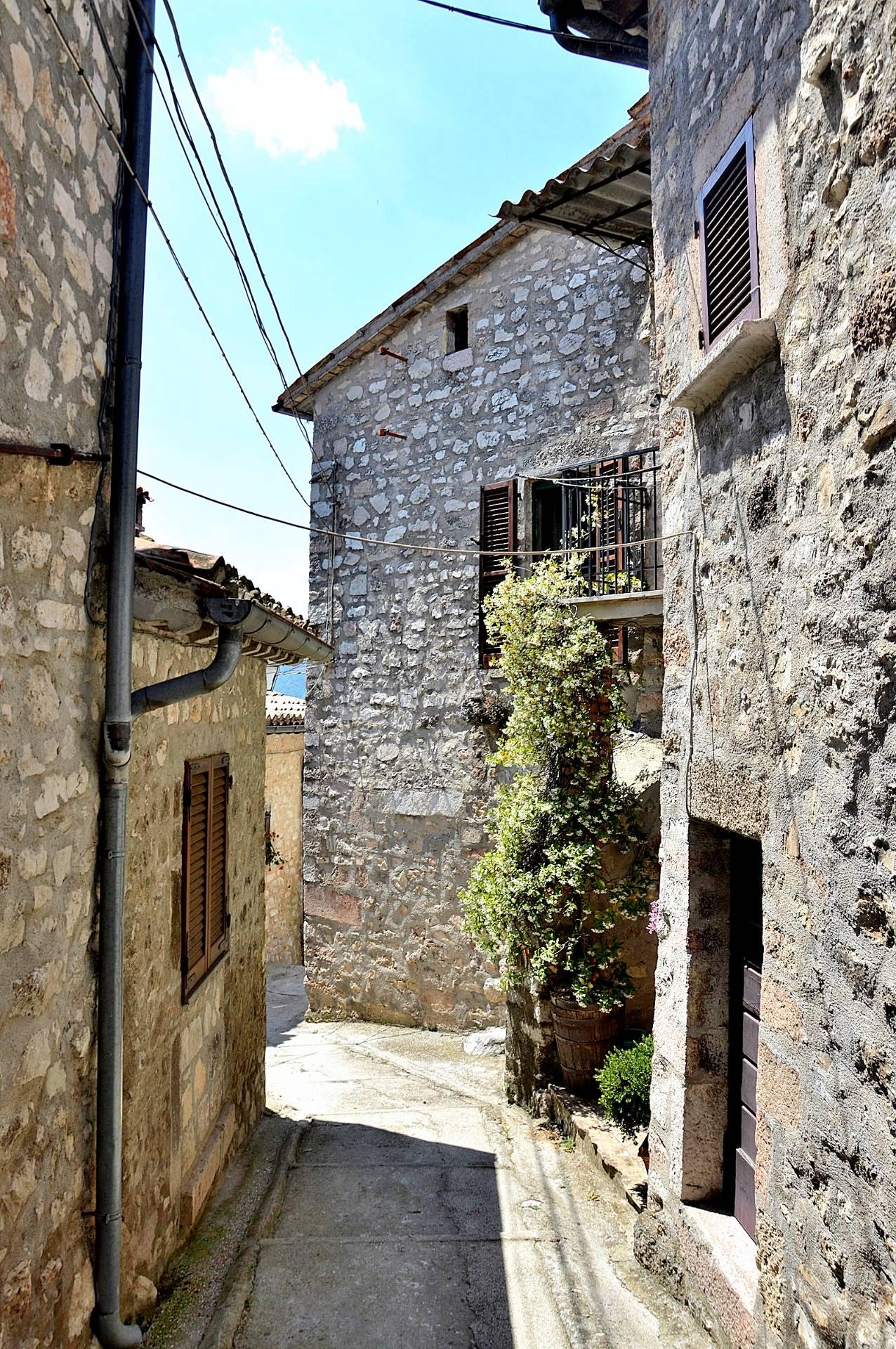 Altro in vendita a Sant'Anatolia di Narco, 3 locali, zona Zona: Caso, prezzo € 24.000 | Cambio Casa.it