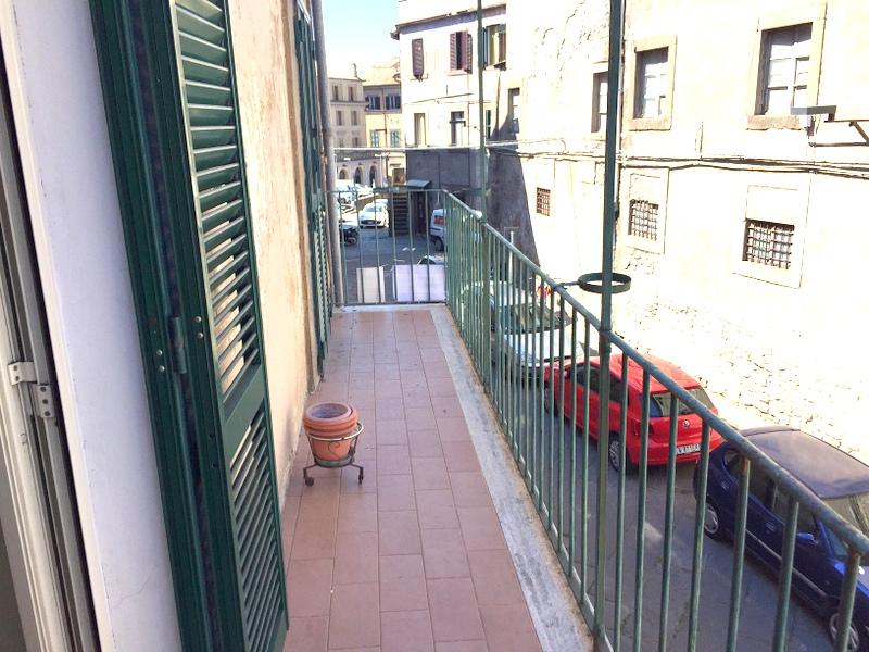 Bilocale Viterbo Largo Vittorio Colonna 10