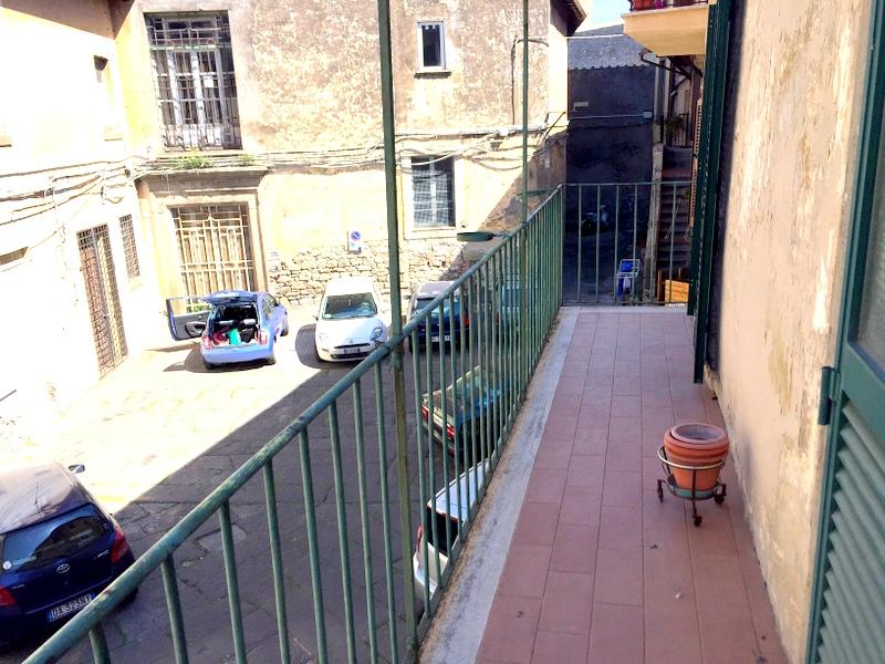 Bilocale Viterbo Largo Vittorio Colonna 3