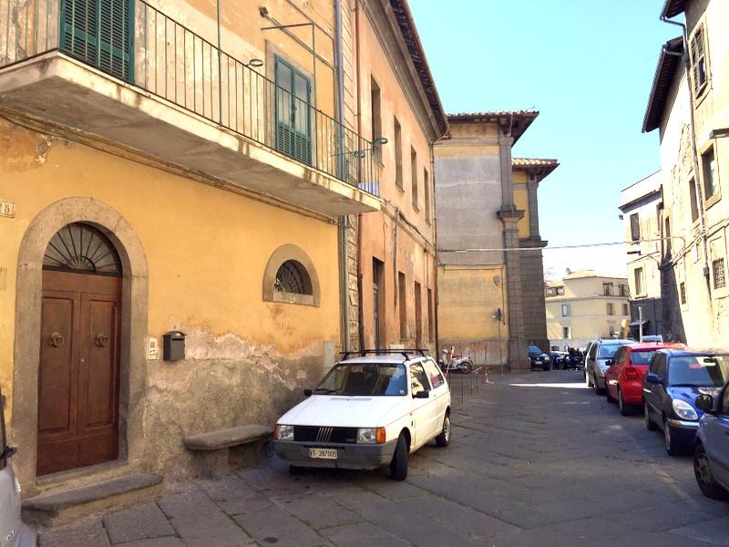 Bilocale Viterbo Largo Vittorio Colonna 8