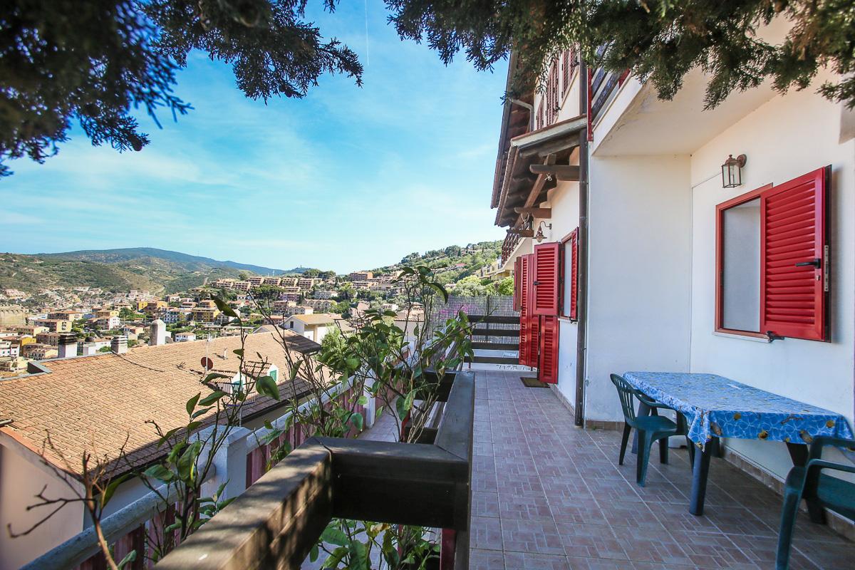 vendita appartamento monte argentario porto santo stefano  250000 euro  4 locali  55 mq