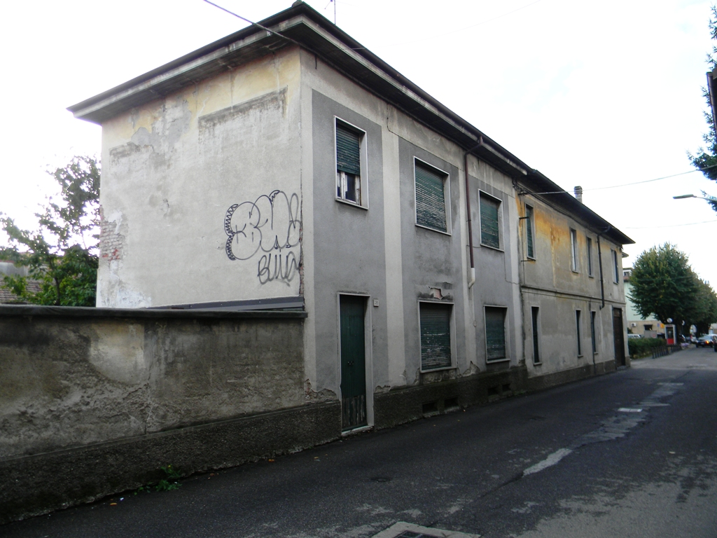 San Vittore Olona | Casa Indipendente in Vendita in Matteotti | lacasadimilano.it