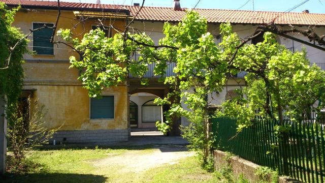 San Vittore Olona | Casa Indipendente in Vendita in Manzoni | lacasadimilano.it