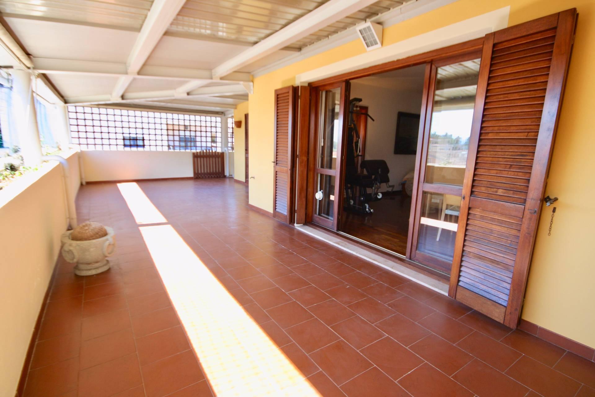 Attico / Mansarda in vendita a Olbia - Porto Rotondo, 5 locali, zona Località: Olbiacitt?, prezzo € 295.000   PortaleAgenzieImmobiliari.it