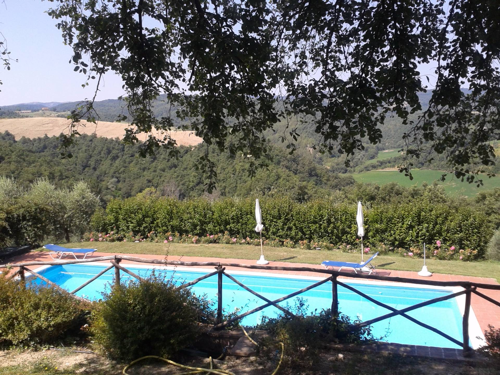 Foto - Villa In Vendita  San Venanzo