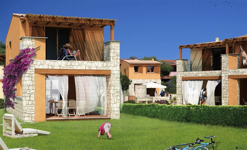 Foto - Villa In Vendita San Teodoro (me)