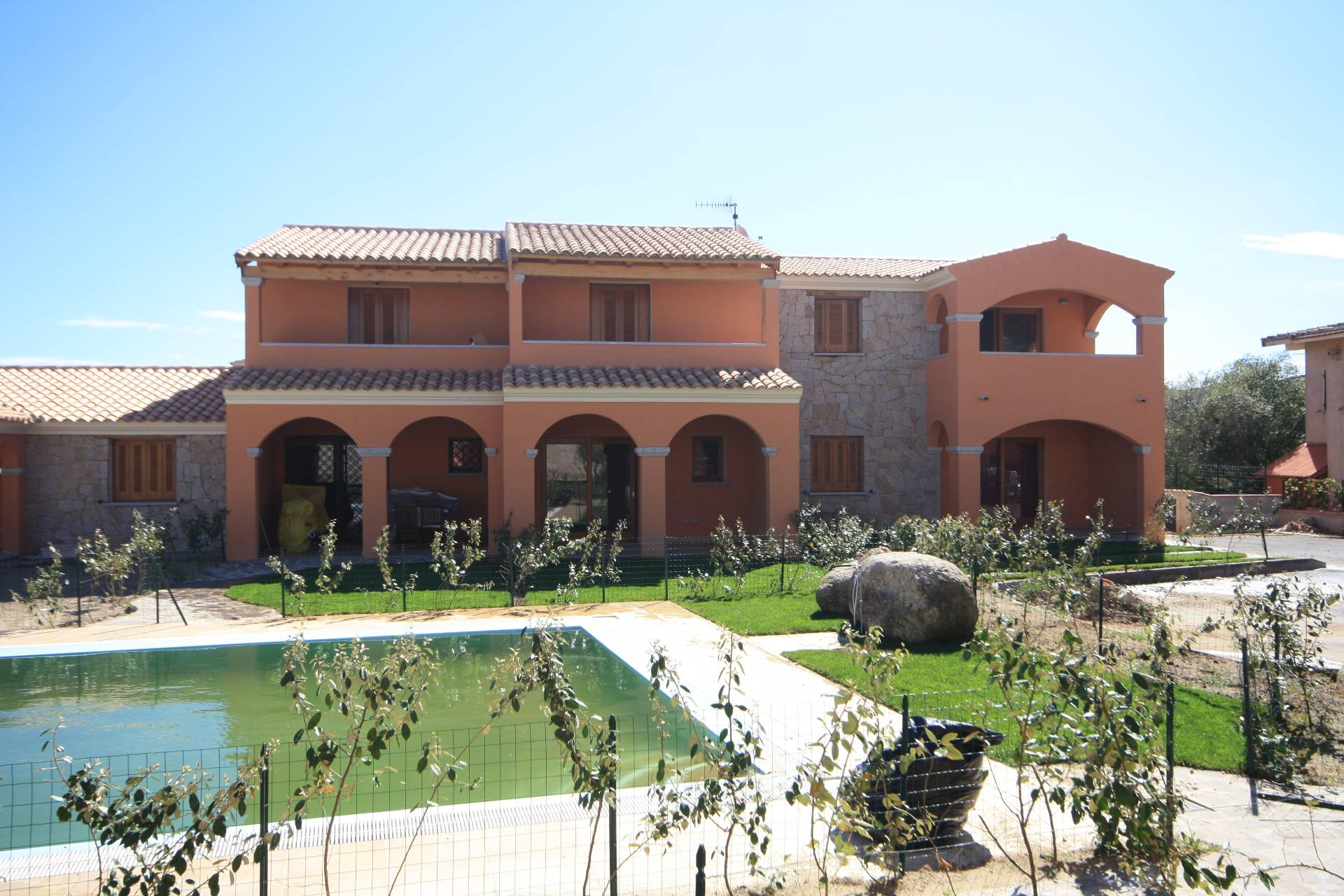 Cbi040 ed004ed casa vacanze in affitto a san teodoro for Case in affitto san teodoro