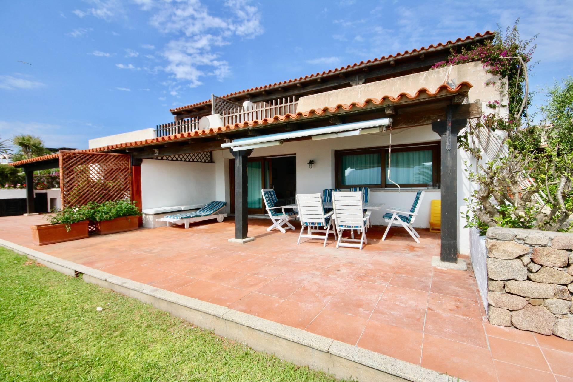 Immobile Turistico in affitto a Golfo Aranci, 5 locali, prezzo € 1.330 | CambioCasa.it