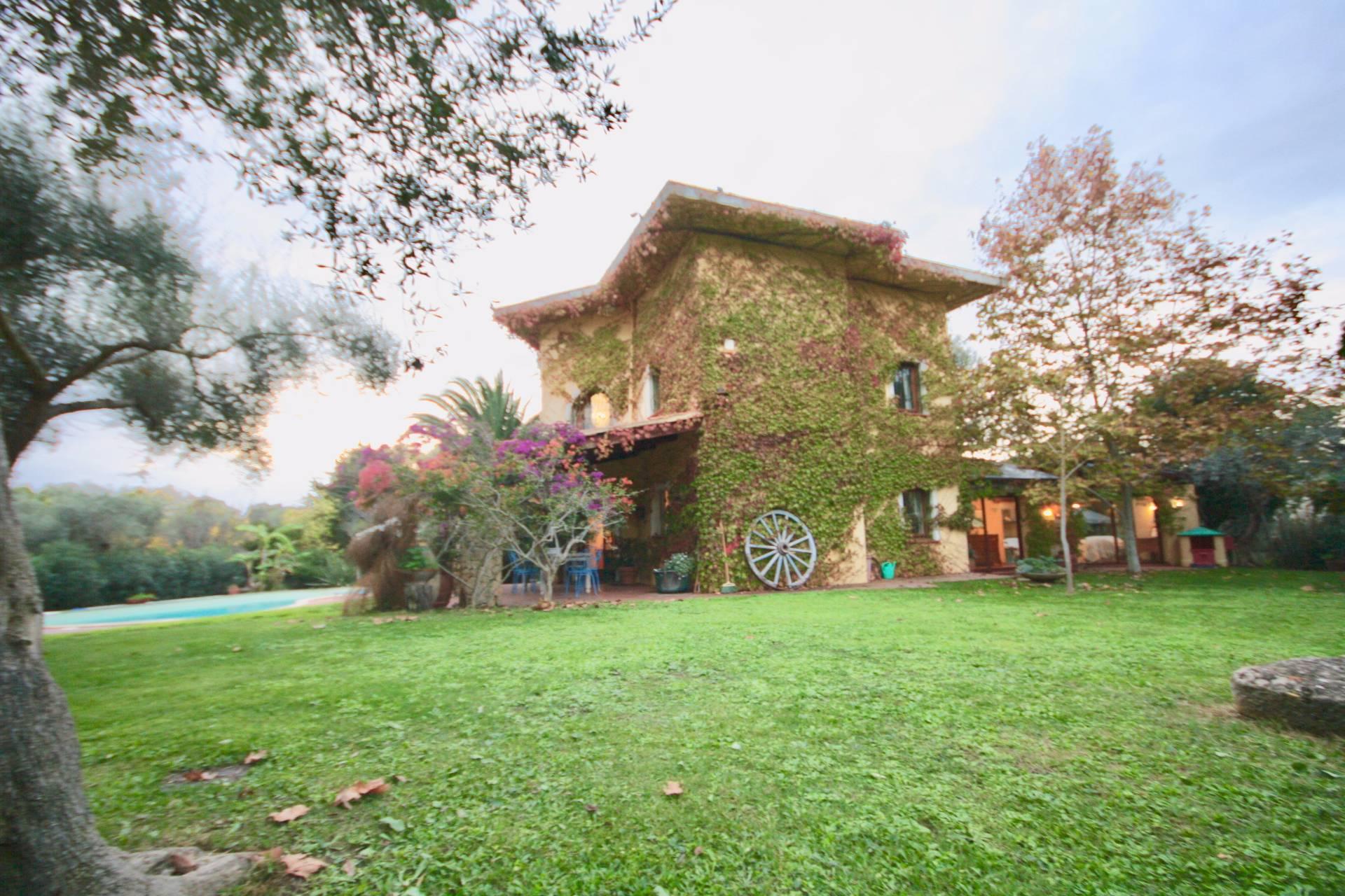 Foto - Villa In Vendita Sassari (ss)