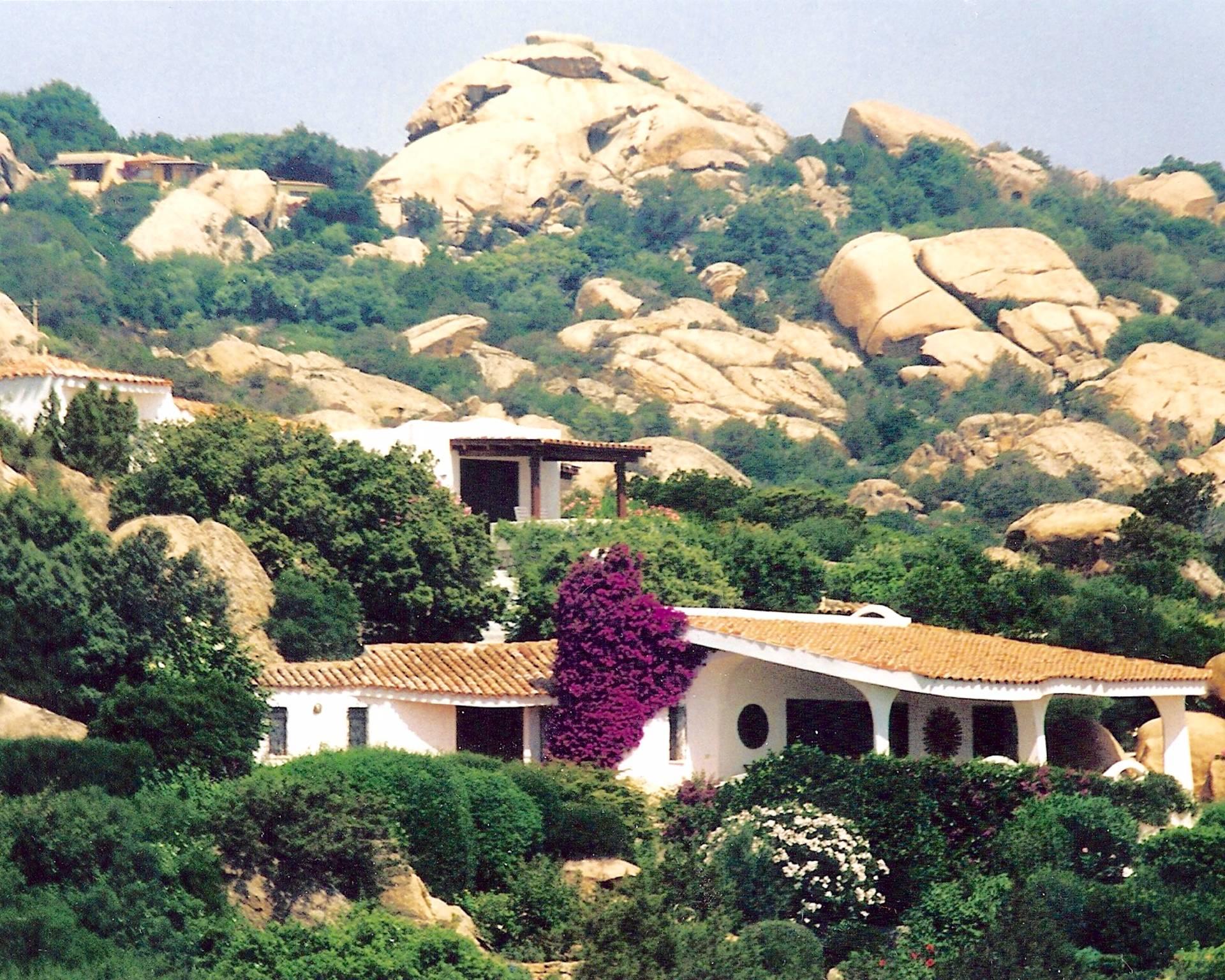Foto - Villa In Vendita Palau (ot)