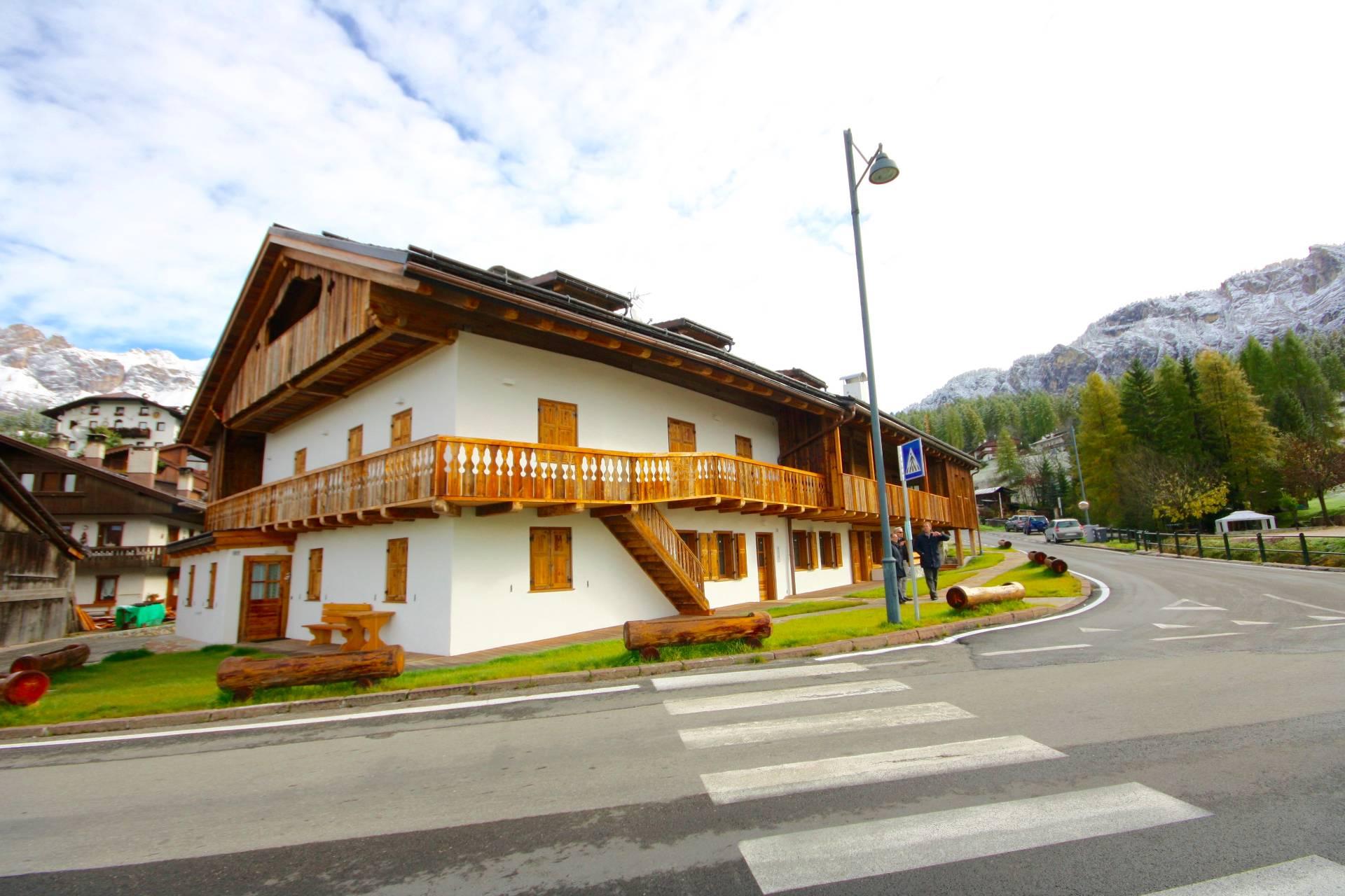 CBI040-775-OL1297PC - Appartamento in Vendita a Cortina d\'Ampezzo...