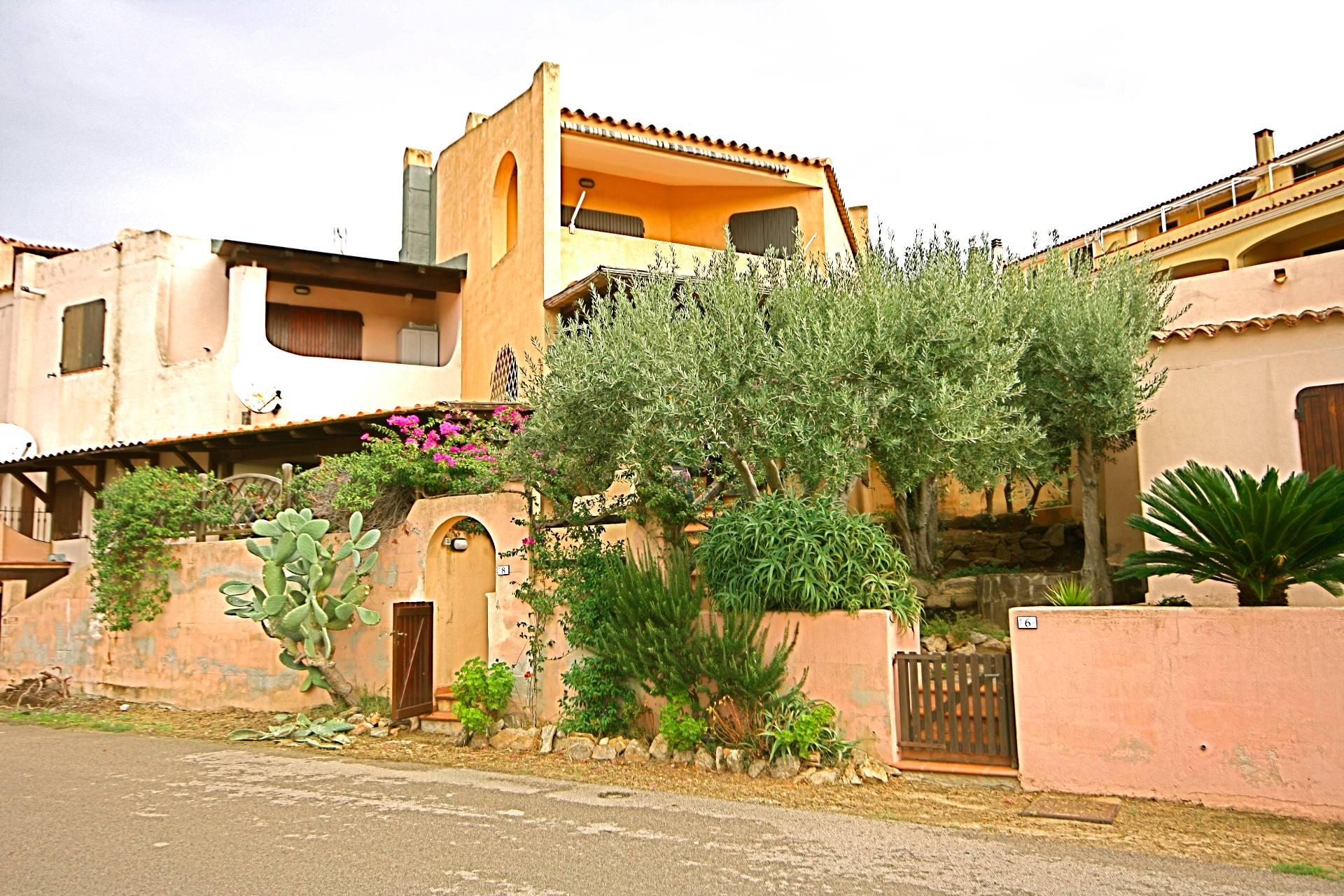 Appartamento in vendita a Golfo Aranci, 4 locali, prezzo € 195.000 | PortaleAgenzieImmobiliari.it