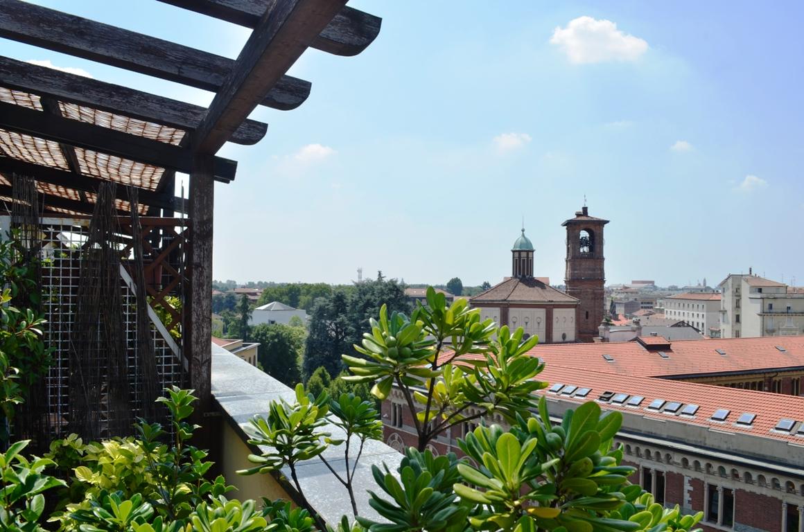 Appartamento in affitto a Legnano, 2 locali, zona Zona: Centro, prezzo € 600 | CambioCasa.it