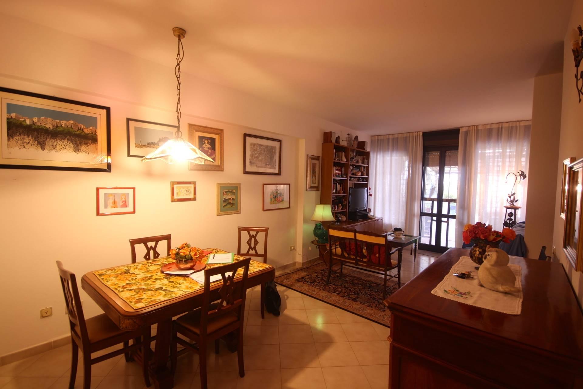 Appartamento in vendita a Capalbio, 6 locali, zona Località: BorgoCarige, prezzo € 260.000   PortaleAgenzieImmobiliari.it